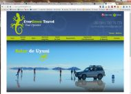 EverGreen Travel, Tour Operator Uyuni